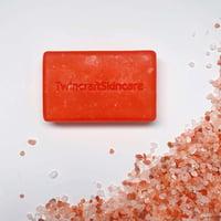 Himalayan Pink Salt Bar 2