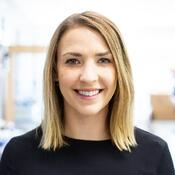 Twincraft Skincare employee - Anna Keller