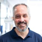 Twincraft Skincare employee - Brian Dunlop
