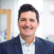 Twincraft Skincare employee - David Boswell