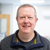Twincraft Skincare employee - Doug Lee