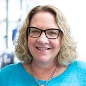 Twincraft Skincare employee - Elizabeth Perrin