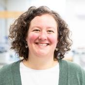 Twincraft Skincare employee - Emily Fitzpatrick