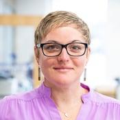 Twincraft Skincare employee - Jenny Cady