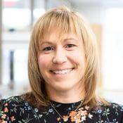Twincraft Skincare employee - Jocelyn Walker