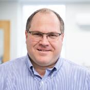 Twincraft Skincare employee - Joel Marquardt