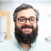 Twincraft Skincare employee - Kyle Donovan