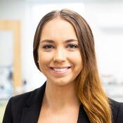 Twincraft Skincare employee - Lexie Campbell
