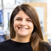 Twincraft Skincare employee - Liz Mull