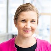 Twincraft Skincare employee - Meghan Montgomery