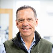Twincraft Skincare employee - Peter Asch