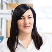 Twincraft Skincare employee - Rachel Greene