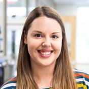 Twincraft Skincare employee - Rebecca Adams