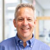 Twincraft Skincare employee - Richard Asch