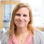 Twincraft Skincare employee - Shauna Sweet