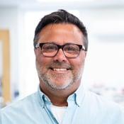 Twincraft Skincare employee - Wayne LaBonte