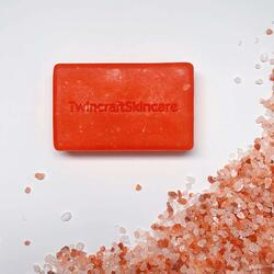 Himalayan Pink Salt Bar 2