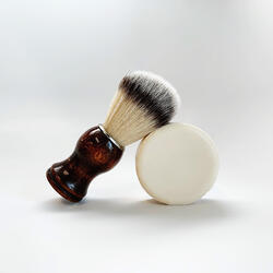 Moisturizing Shave Bar