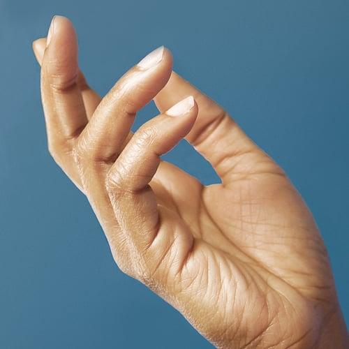 Hand Washing Recovery Cream Headshot
