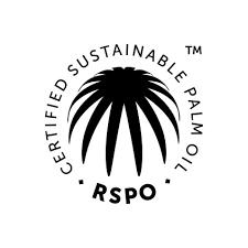 RSPO logo black