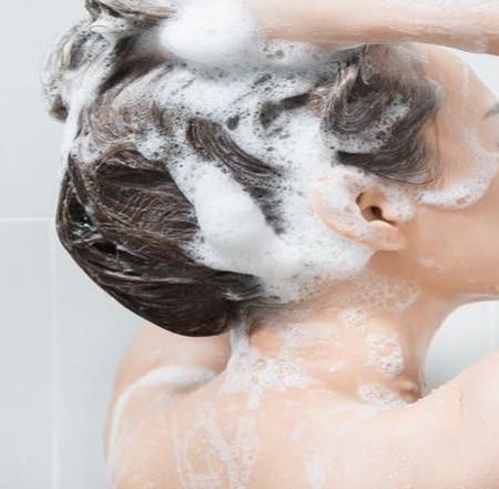 Shampoo Bar Headshot