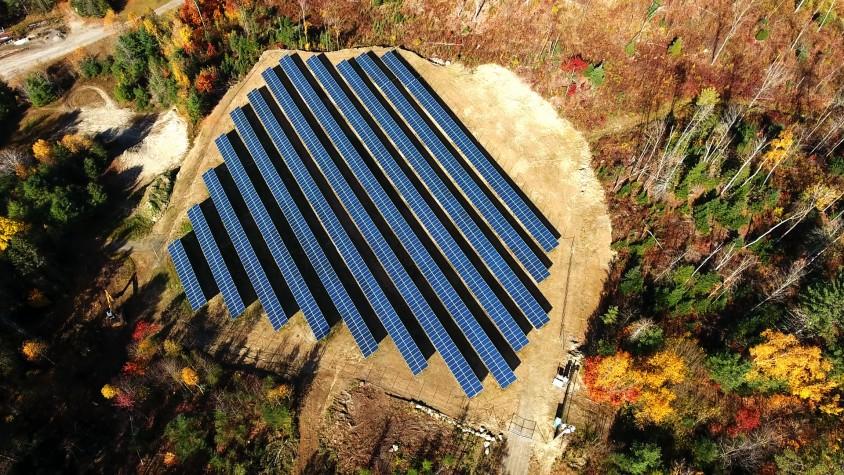 Twincraft Solar Farm