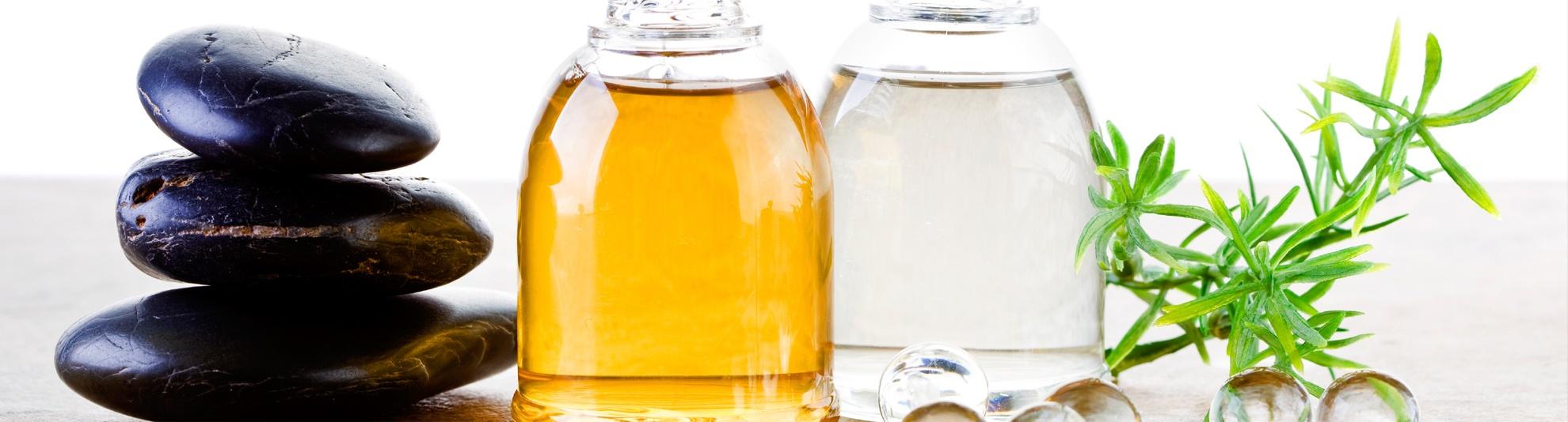 liquid skincare products