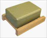 Bar Soap made with STU-Capacity Press