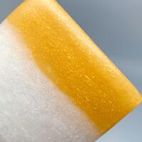 Yellow Quartz Bar