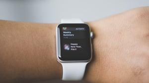 apple watch reminder