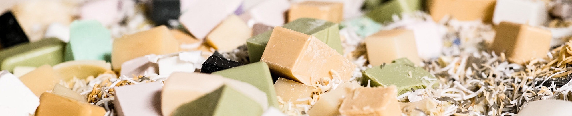 bar soap waste rework