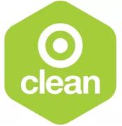 Target Clean logo