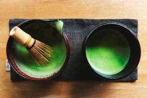 matcha tea cups