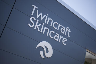 Twincraft Skincare headquarters building