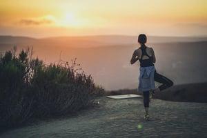 woman-doing-yoga-outside