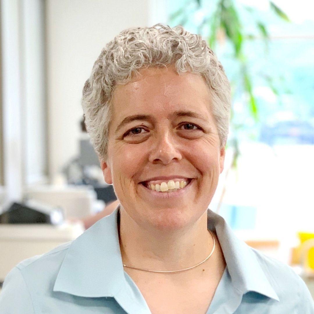 Twincraft Skincare Employee - Diane Fuchs