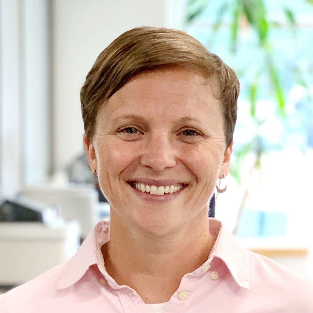 Twincraft Skincare Employee - Heidi Ransom