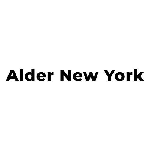 Alder New York Logo