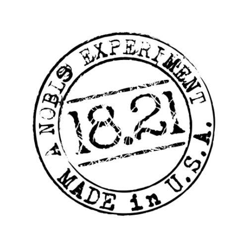 18.21 Man Made Logo