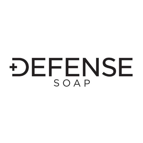 Defense Soap Logo