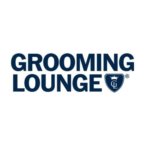 Grooming Lounge Logo
