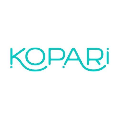 Kopari Logo