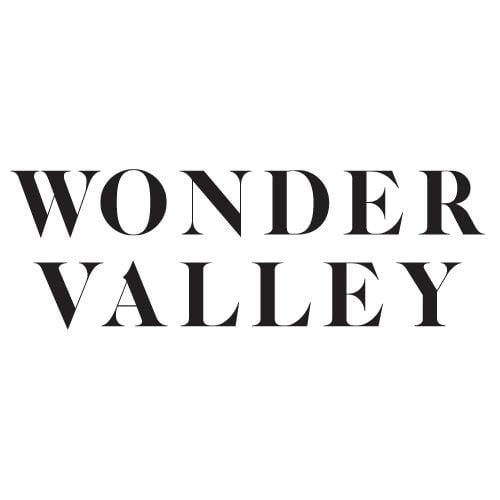 Wonder Valley Logo