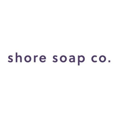 Shore Soap Co. Logo