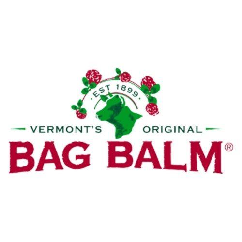 Vermonts Original Bag Balm Logo