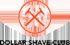 Dollar Shave Club @2x