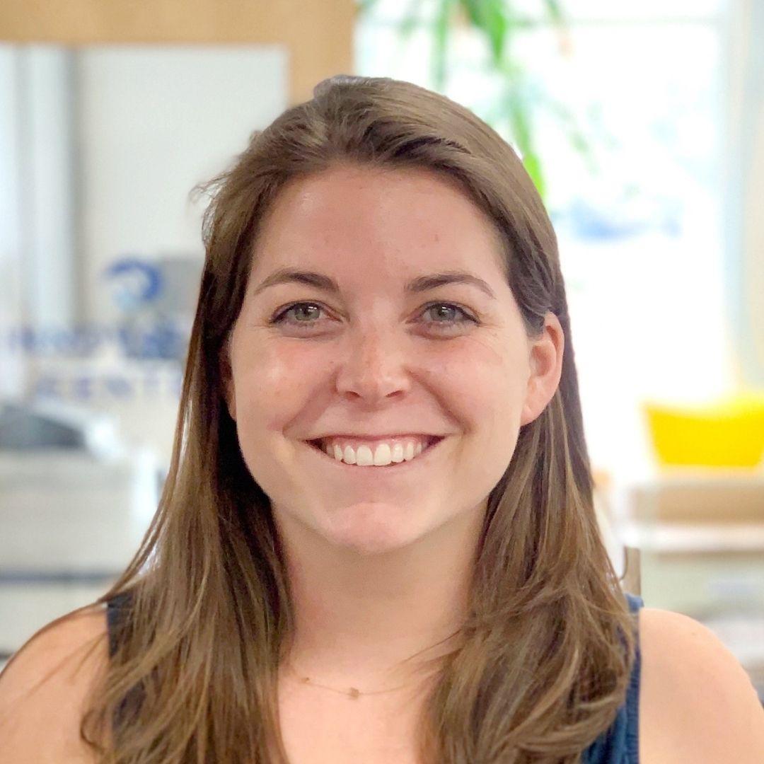Twincraft Skincare Employee - Alexandra Fitzsimmons