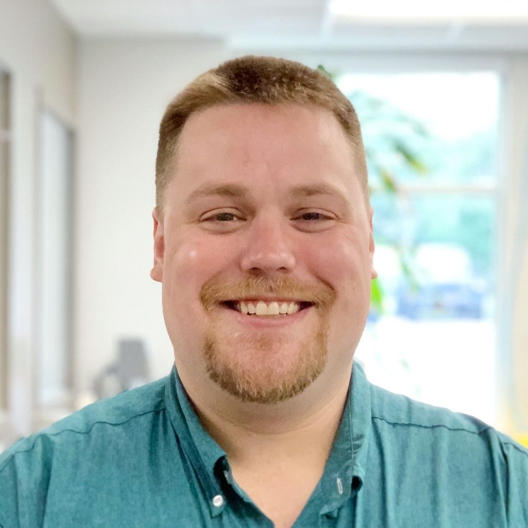 Twincraft Skincare Employee - Zach Parker