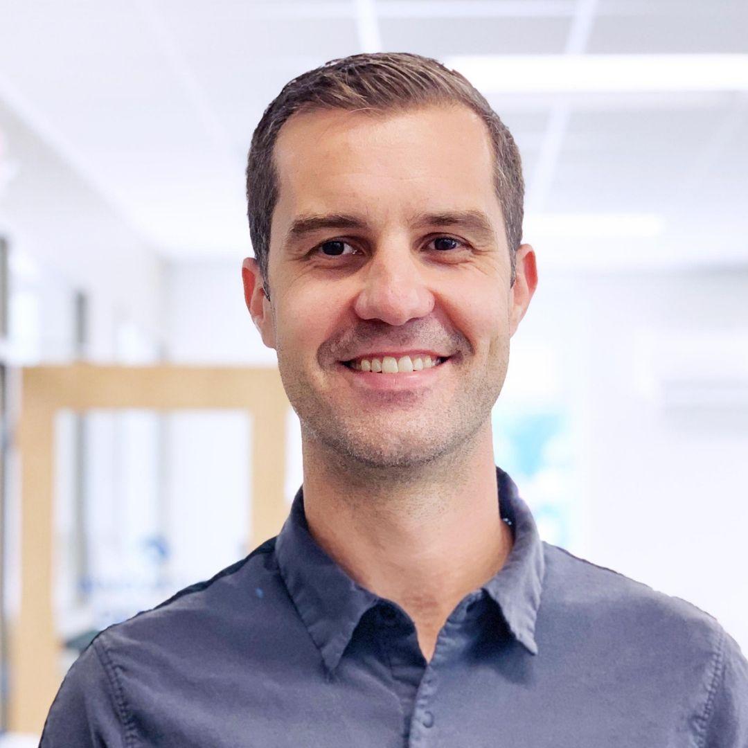 Twincraft Employee - Matt Tracy