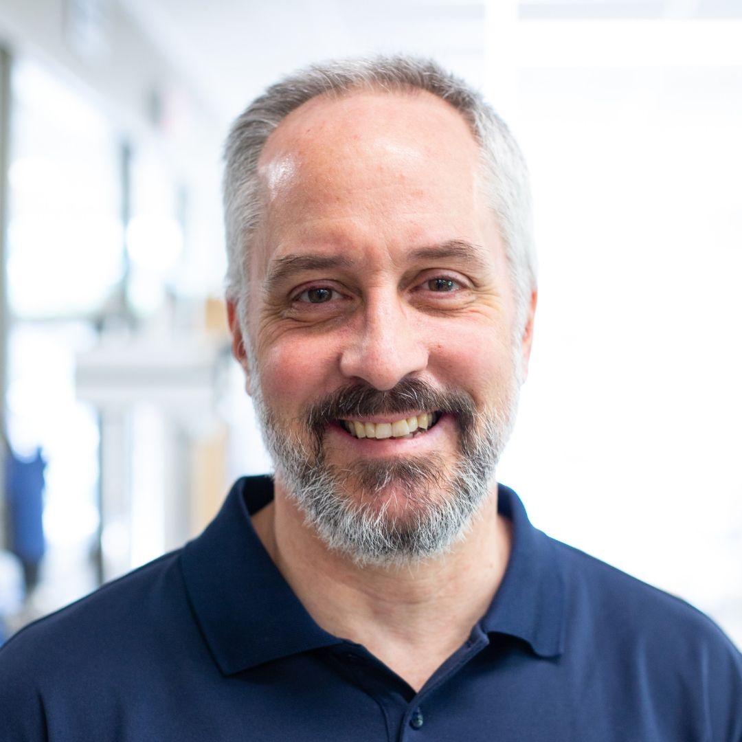 Twincraft Skincare employee - Brian Dunlop 2